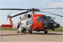 #9210 H-60 6040 USA - coast guard