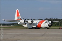 #9211 C-130 2001 USA - coast guard
