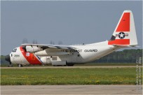 #9213 C-130 2004 USA - coast guard