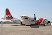#9215 C-130 2006 USA - coast guard