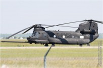 #9220 Chinook 07-03772 USA - army