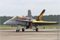 tn#9256-F-18-188761-Canada - air force
