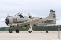tn#9281-North American T-28B Trojan-140047
