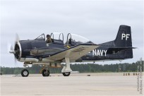 tn#9284-North American T-28B Trojan-138265