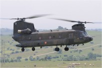 #9301 Chinook HT.17-03 Espagne - army