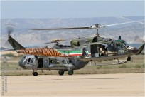 tn#9322-Bell 212-MM81161-Italie-air-force