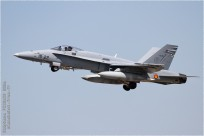 tn#9335-F-18-C.15-35-Espagne-air-force