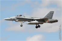 tn#9336-McDonnell Douglas EF-18A Hornet-C.15-38