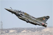 #9341 Mirage 2000 675 France - air force