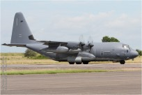 tn#9370 C-130 13-5778 USA - air force