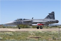 tn#9382-Gripen-40-Hongrie - air force