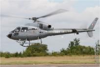 tn#9397-Ecureuil-5534-France - air force