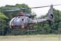tn#9399-Aerospatiale SA342M1 Gazelle-4048