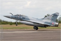 tn#9405-Mirage 2000-102-France-air-force
