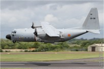 tn#9417-C-130-CH-08-Belgique - air force