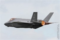 #9436 F-35 12-5052 USA - air force