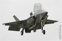 tn#9439-Lockheed Martin F-35B Lightning II-168727