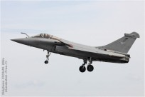 tn#9450 Rafale 115 France - air force