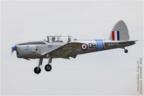 tn#9476 Chipmunk WK558 Royaume-Uni