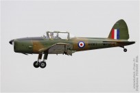 tn#9477-De Havilland Chipmunk T20-WP964