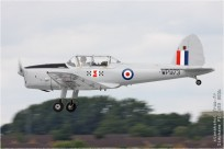 #9478 Chipmunk WP973 Royaume-Uni