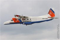 #9479 Do228 8183 Pays-Bas - coast guard