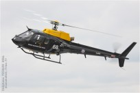 tn#9481-Eurocopter Squirrel HT1-ZJ268