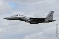 tn#9486-Boeing F-15E Strike Eagle-91-0605