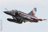 tn#9504-Mirage 2000-353-France-air-force