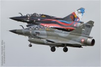 tn#9505-Mirage 2000-366-France-air-force