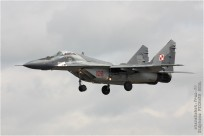 tn#9511-MiG-29-54-Pologne - air force