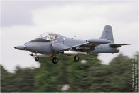tn#9518-BAC Strikemaster 82A-425