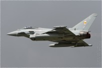 tn#9521-Typhoon-ZK310-Royaume-Uni - air force