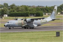 tn#9543-C-295-0454-Tchéquie - air force