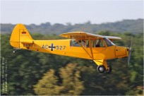 tn#9564-Piper L-18C Super Cub-AC-527