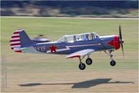 tn#9603-Yak-52-899404-Allemagne