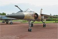 tn#9615-Mirage F1-202-France-air-force