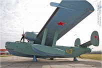 tn#9637-Beriev Be-6P-43 yellow
