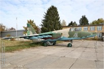 tn#9659-Su-25-41 white-Ukraine-air-force