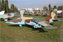 tn#9660-Sukhoi Su-25-105 red