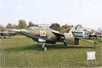 tn#9667-Yak-28-03 white-Ukraine - air force