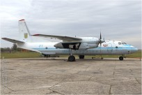tn#9670-Antonov An-26-01 blue