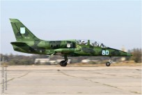 tn#9679-Albatros-80 Blue-Ukraine-air-force
