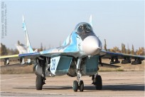 tn#9680-MiG-29-28 blue-Ukraine - air force