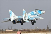 #9681 MiG-29 28 blue Ukraine - air force