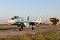 tn#9682-MiG-29-28 blue-Ukraine-air-force