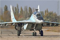 tn#9685-MiG-29-82 blue-Ukraine - air force