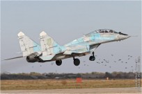 #9686 MiG-29 82 blue Ukraine - air force