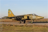 #9688 Su-25 22 blue Ukraine - air force