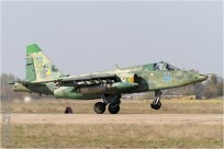 tn#9689-Su-25-41 blue-Ukraine - air force